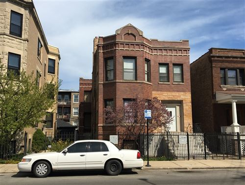 Photo of 2619 N Kimball Avenue N, Chicago, IL 60647 (MLS # 11158619)