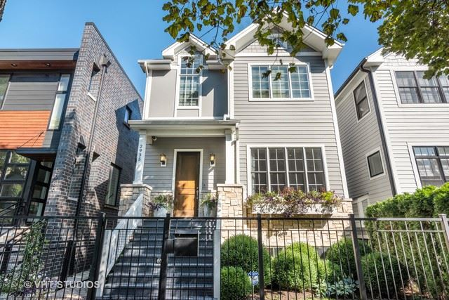 2935 N Seeley Avenue, Chicago, IL 60618 - #: 10535619
