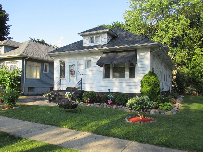 1053 Bellevue Avenue, Elgin, IL 60120 - #: 10774619