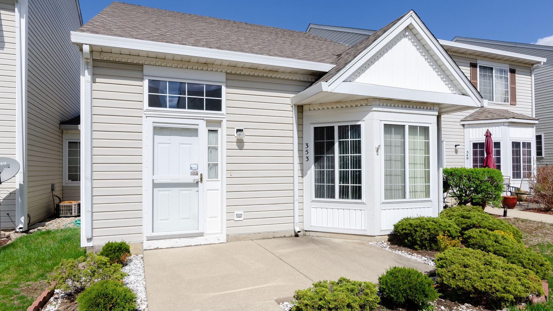 Photo of 353 Magnolia Court, Bolingbrook, IL 60440 (MLS # 11060619)