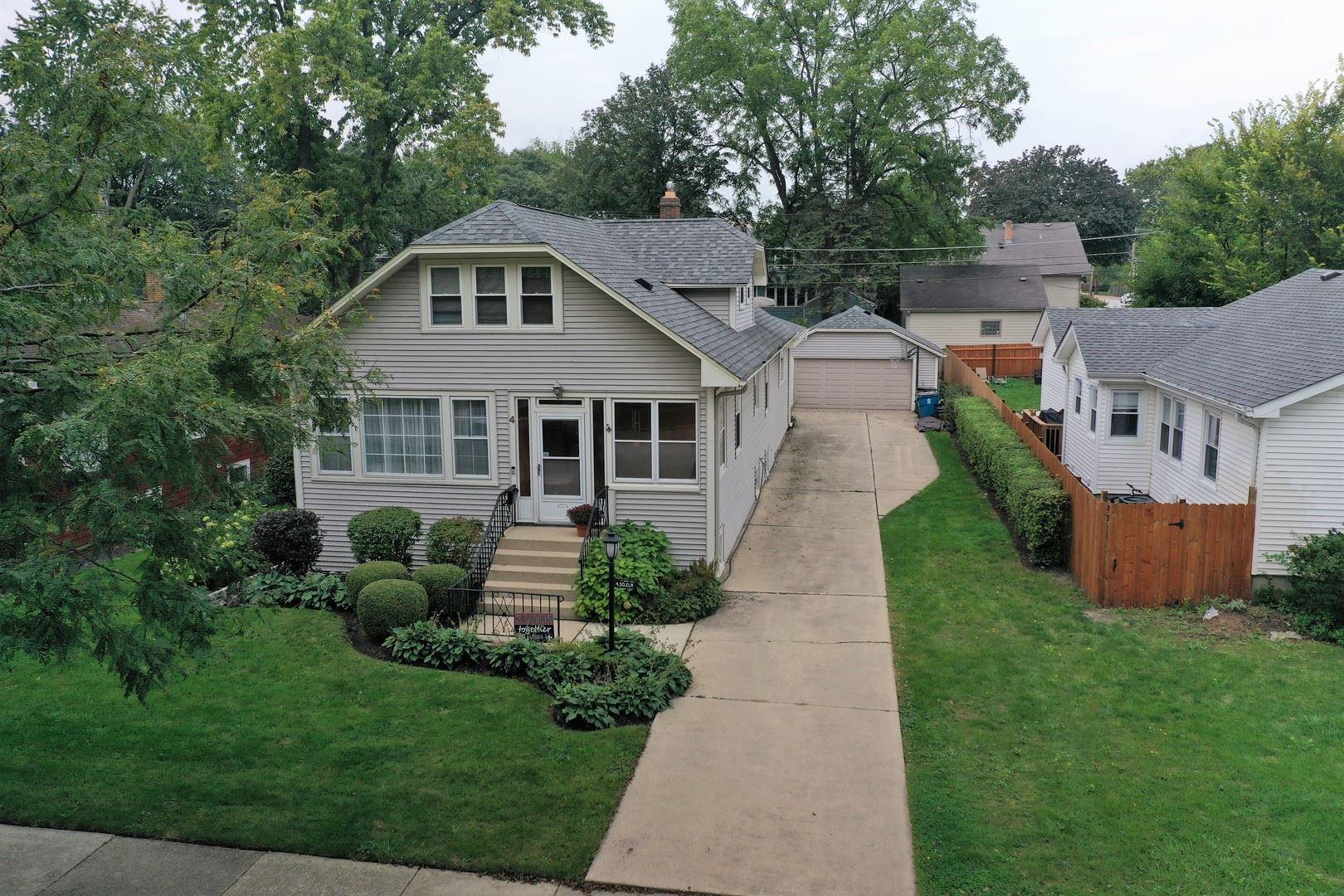 4 S Elm Street, Mount Prospect, IL 60056 - #: 11245619
