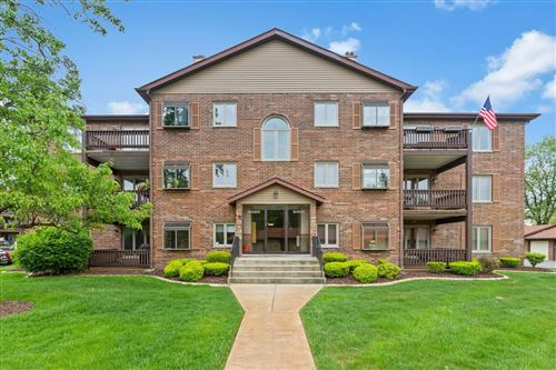 Photo of 6431 Oak Forest Avenue #3N, Tinley Park, IL 60477 (MLS # 10728620)