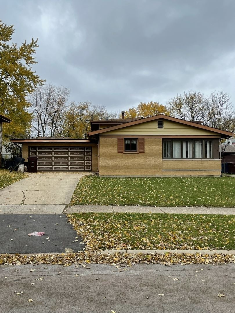 148 Pamela Drive, Chicago Heights, IL 60411 - #: 10682620