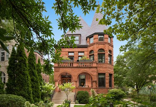 Photo of 632 W Deming Place, Chicago, IL 60614 (MLS # 10590621)