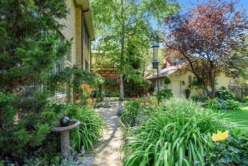 Tiny photo for 411 Lake Avenue, Wilmette, IL 60091 (MLS # 10793621)