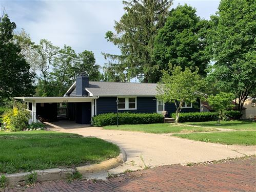 Photo of 612 E Erie Street, Spring Valley, IL 61362 (MLS # 10978621)