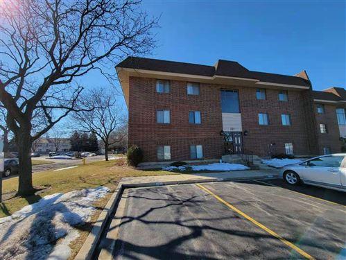 Photo of 221 E Janata Boulevard #2A, Lombard, IL 60148 (MLS # 11008621)