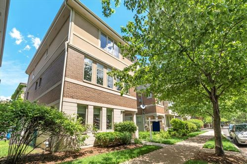 Photo of 36 W 14th Street, Chicago, IL 60605 (MLS # 11104621)