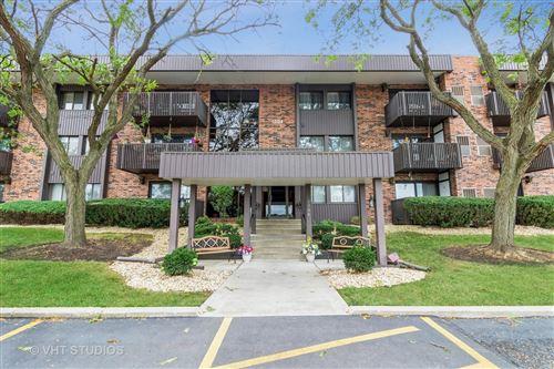 Photo of 1504 Woodbridge Road #2H, Joliet, IL 60436 (MLS # 11224621)