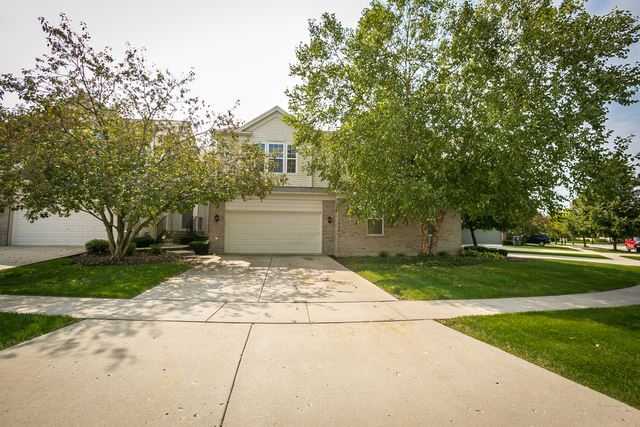 919 Elizabeth Drive, Streamwood, IL 60107 - #: 10525621