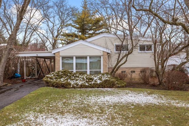 312 Southgate Drive, Northbrook, IL 60062 - #: 10674621
