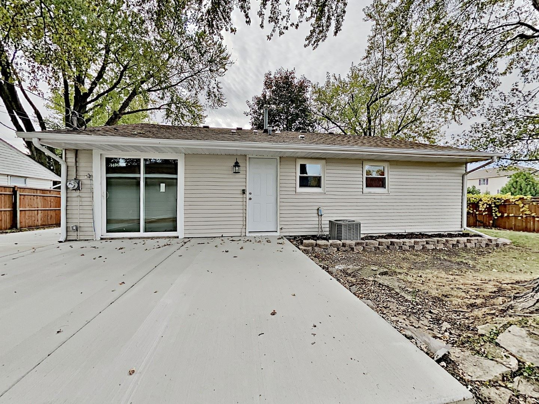 Photo of 787 Geneva Avenue, Romeoville, IL 60446 (MLS # 10906621)