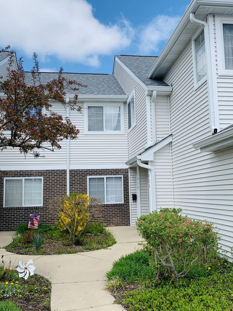 1018 E Wilson Avenue, Lombard, IL 60148 - #: 11058621