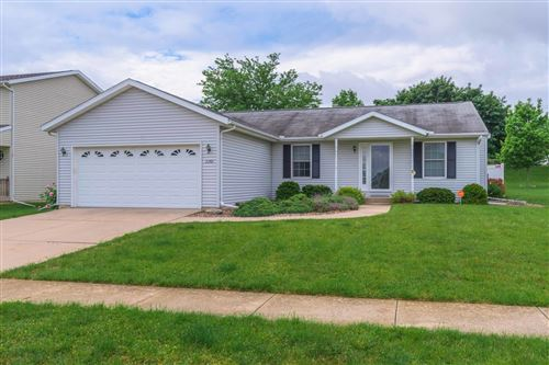 Photo of 2201 Dawson Drive, Normal, IL 61761 (MLS # 10728622)