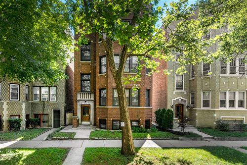 Photo of 5409 N Campbell Avenue, Chicago, IL 60625 (MLS # 10772622)