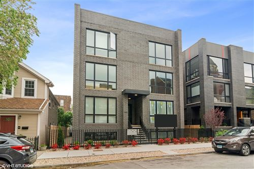 Photo of 1455 W Superior Street #1E, Chicago, IL 60642 (MLS # 11075622)