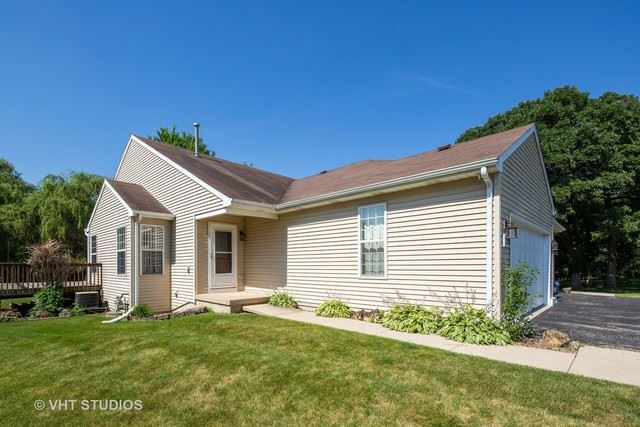 1170 Pond Point Road UNIT 1170, Woodstock, IL 60098 - #: 10451622