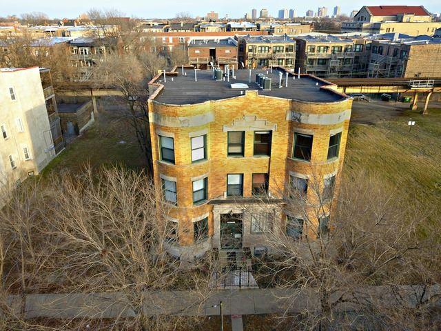 4541 S Prairie Avenue #4N, Chicago, IL 60653 - #: 10612622