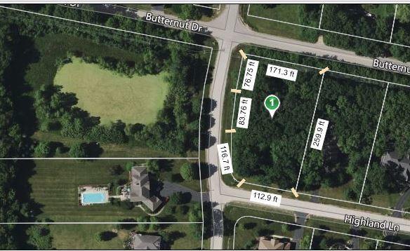 9990 Highland Lane, Lakewood, IL 60014 - #: 11026622