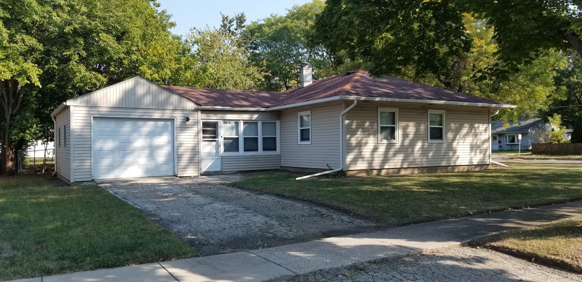 2704 RIDGE Avenue, Rockford, IL 61103 - #: 11249622