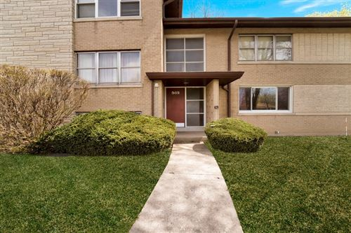 Photo of 1351 Balmoral Avenue #1S, Westchester, IL 60154 (MLS # 11060623)