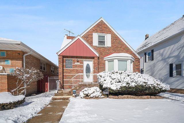 3818 W 83rd Place, Chicago, IL 60652 - #: 10652623