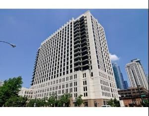 1255 S STATE Street #1904, Chicago, IL 60605 - #: 10706623