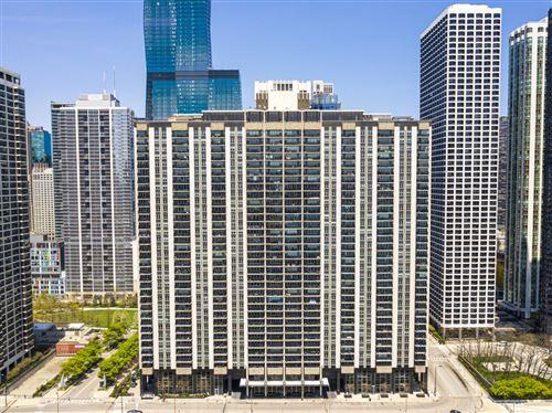 Photo of 400 E Randolph Street #1507, Chicago, IL 60601 (MLS # 10728624)