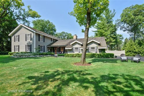 Photo of 114 Old Oak Road, North Barrington, IL 60010 (MLS # 10910624)