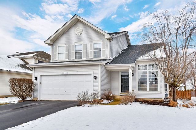 2844 Bluewater Circle, Naperville, IL 60564 - #: 10649624