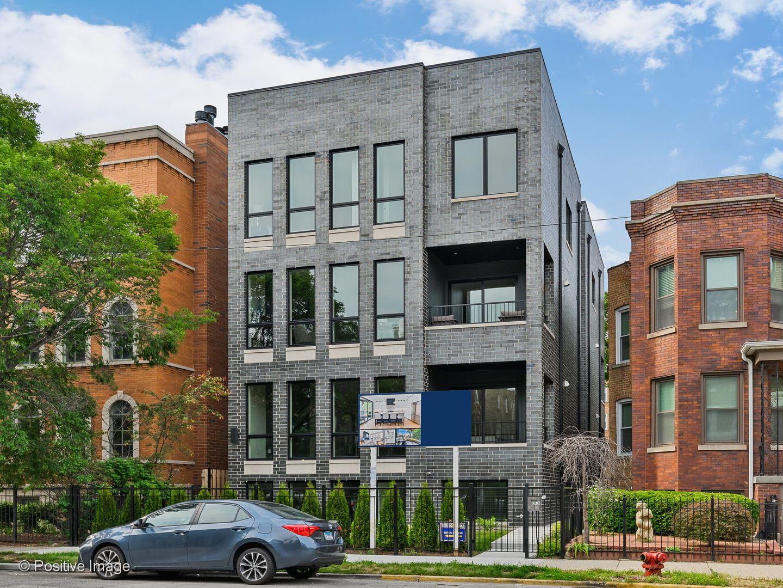 2446 W FOSTER Avenue #202, Chicago, IL 60625 - #: 10758624