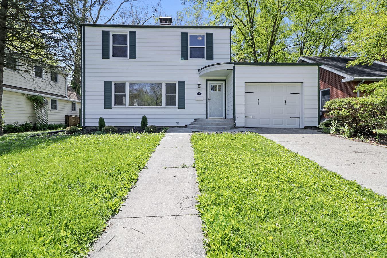 707 W Vermont Avenue, Urbana, IL 61801 - #: 10812624