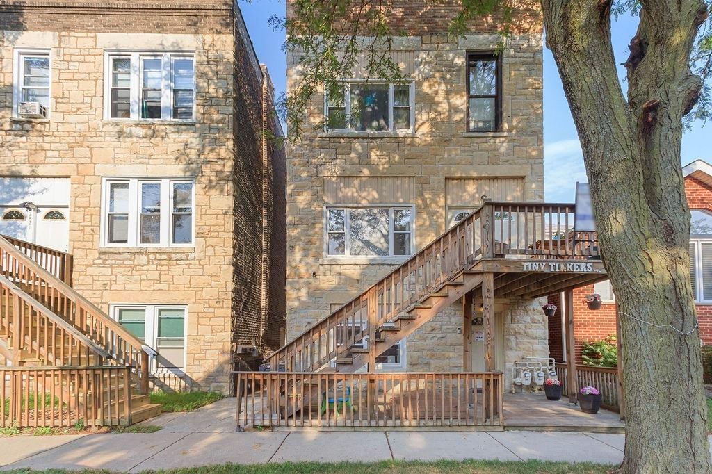 3823 S Parnell Avenue, Chicago, IL 60609 - #: 11045624