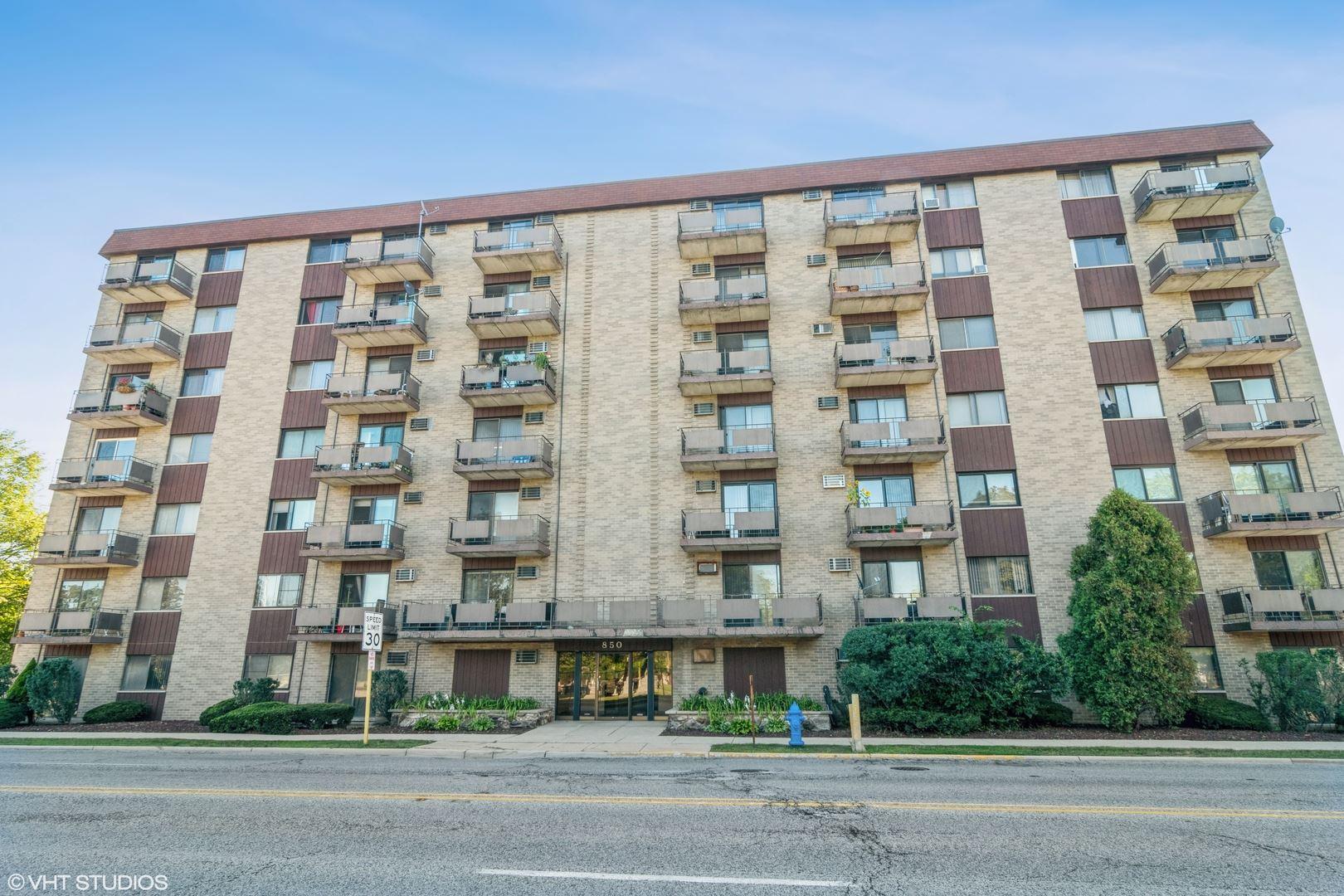 850 Des Plaines Avenue #610, Forest Park, IL 60130 - #: 11212624