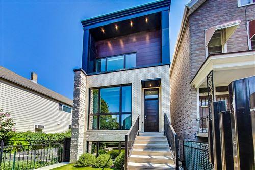Photo of 1730 W Altgeld Street, Chicago, IL 60614 (MLS # 10795625)