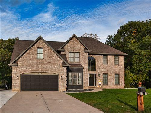 Photo of 900 Deerfield Lane, Ottawa, IL 61350 (MLS # 11254625)