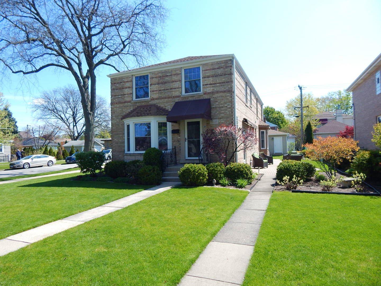 1921 S Linden Avenue, Park Ridge, IL 60068 - #: 10714625