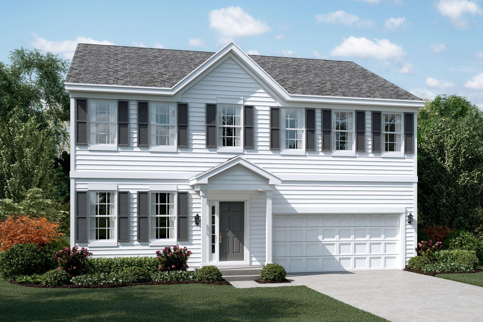 181 Willowwood Drive, Oswego, IL 60543 - #: 10807625