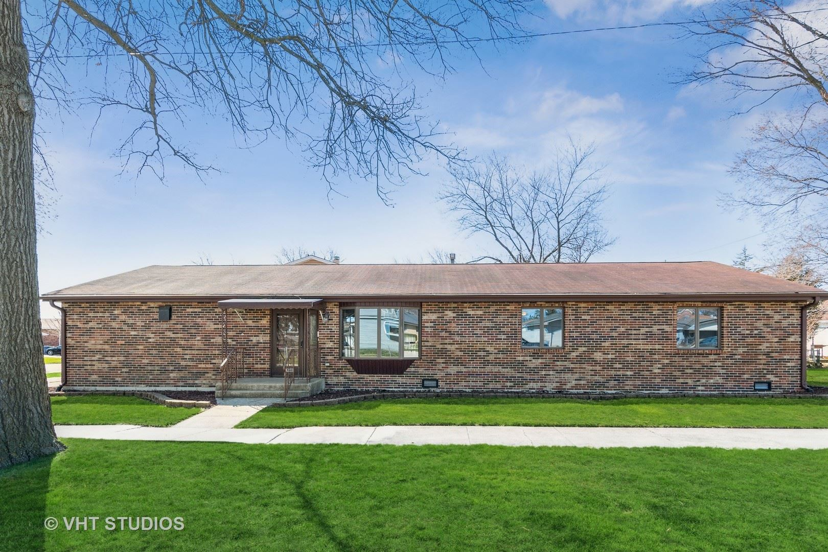 9400 S 80th Court, Hickory Hills, IL 60457 - #: 11037625