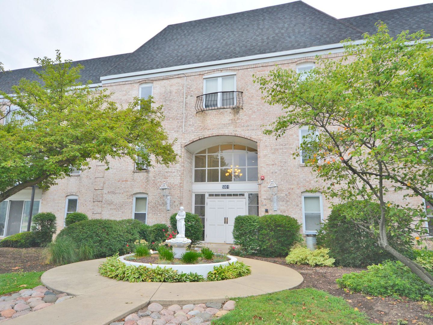 5001 Carriageway Drive #A108, Rolling Meadows, IL 60008 - #: 11192625