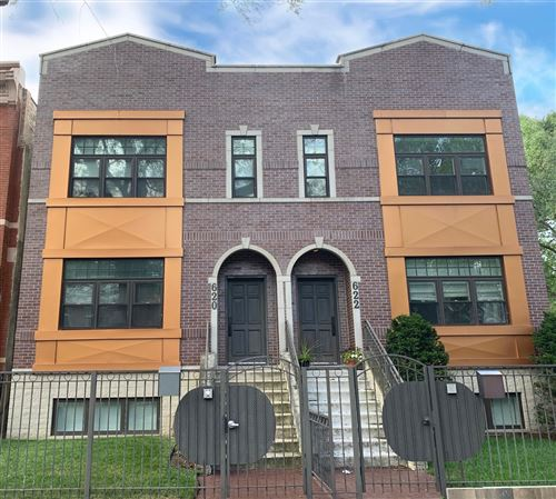 Photo of 620 East 42ND Street, CHICAGO, IL 60653 (MLS # 10384626)