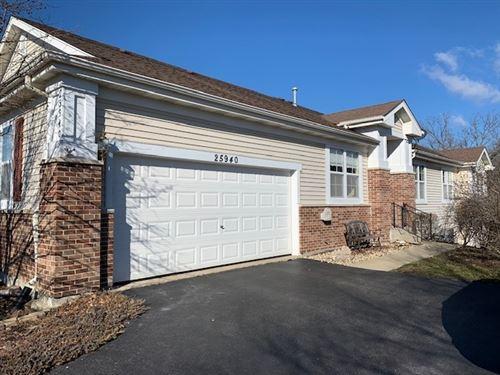 Photo of 25940 W Timber Ridge Drive, Channahon, IL 60410 (MLS # 10654626)
