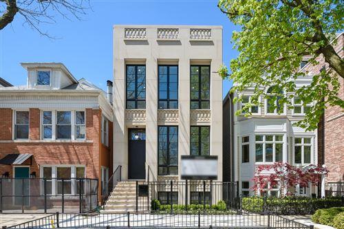 Photo of 1804 N Hudson Avenue, Chicago, IL 60614 (MLS # 11022626)