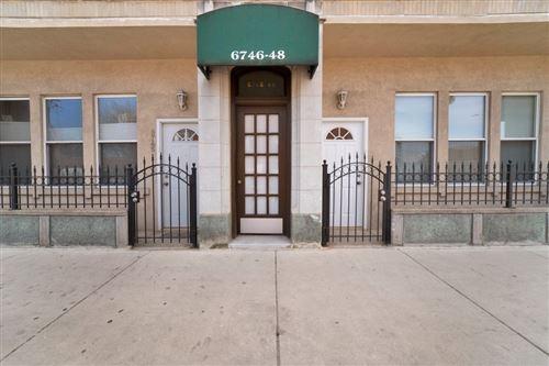 Photo of 6748 16th Street #A, Berwyn, IL 60402 (MLS # 11060626)