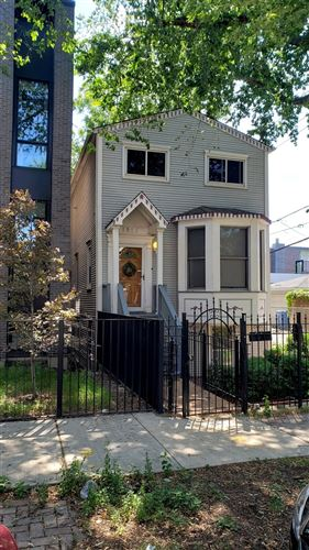 Photo of 1915 N Wood Street #G, Chicago, IL 60622 (MLS # 11129626)