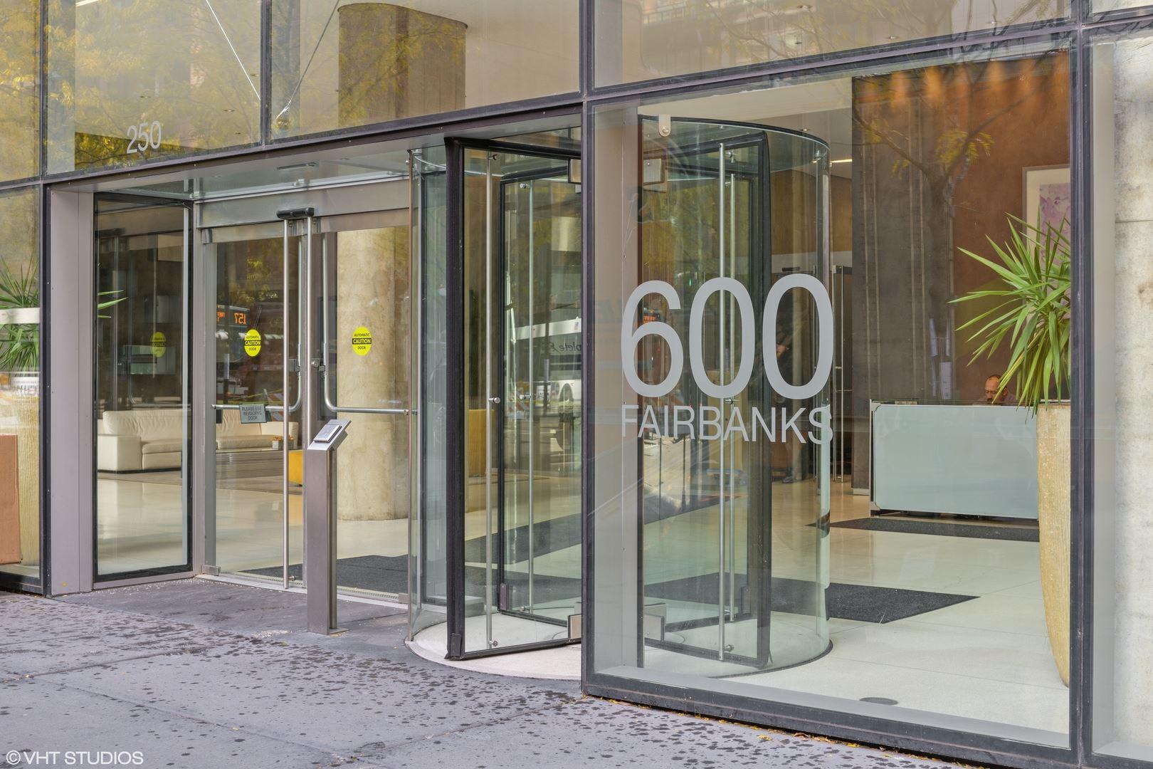 600 N Fairbanks Court #1603, Chicago, IL 60611 - #: 10763626