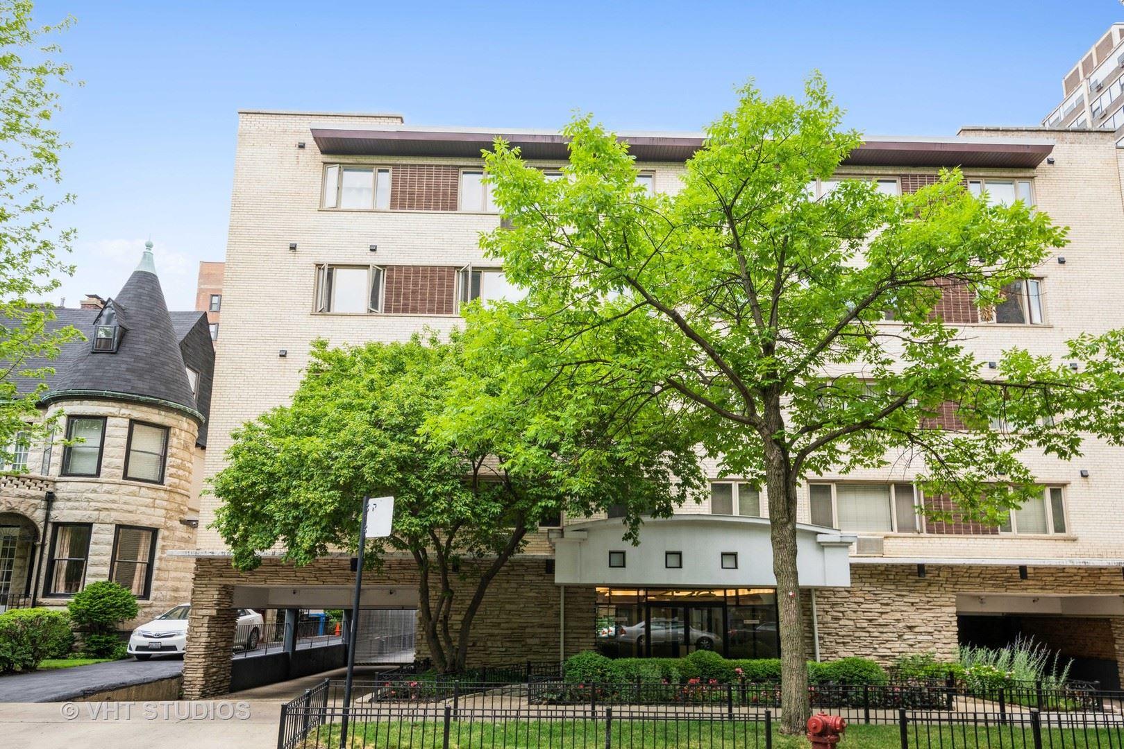 426 W Barry Avenue #406, Chicago, IL 60657 - #: 11134626