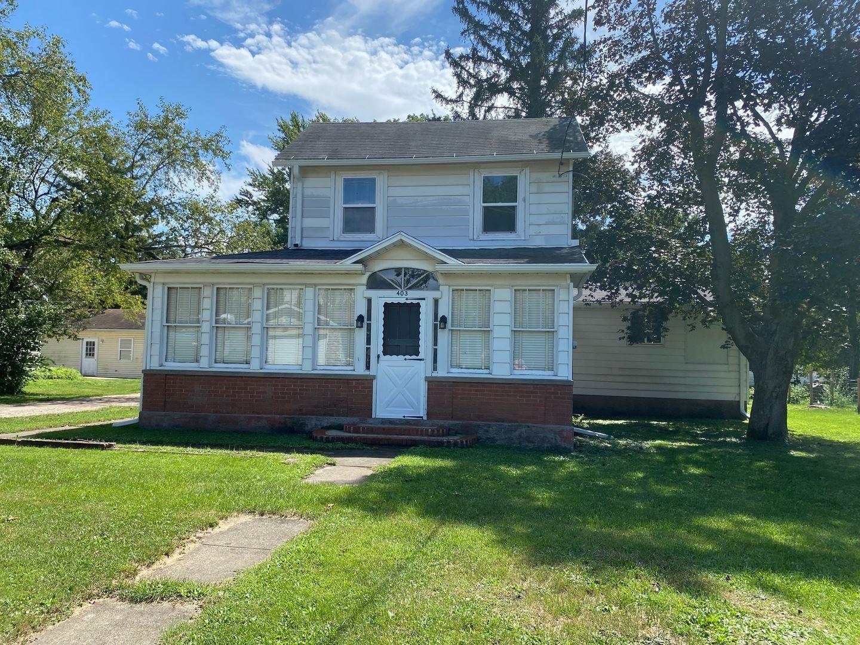 403 W 3rd Street, Lostant, IL 61334 - #: 11204626