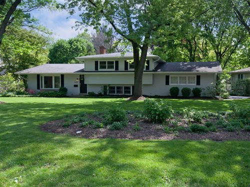 Photo of 703 Willow Road, Naperville, IL 60540 (MLS # 10709627)