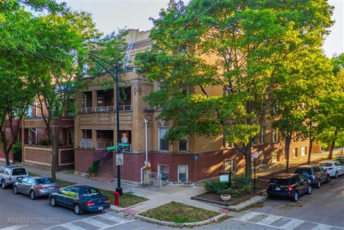 Photo of 922 N Oakley Boulevard #1W, Chicago, IL 60622 (MLS # 10803627)